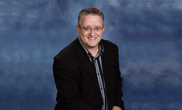 Brian Keeton