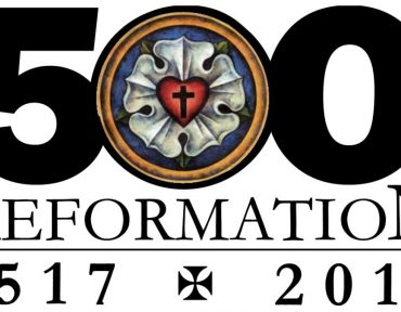 Reformation Preaching – 500 Years